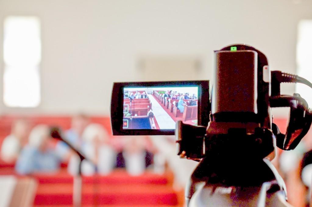 video-camera-recording-event