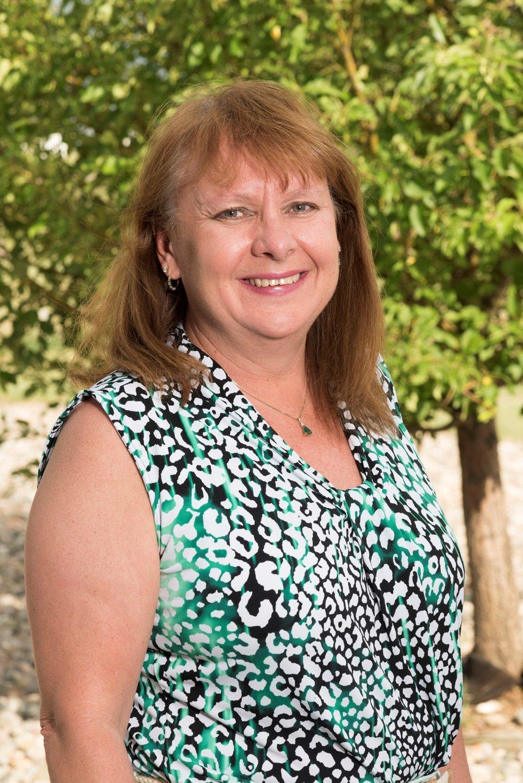 Donna Crock- Member