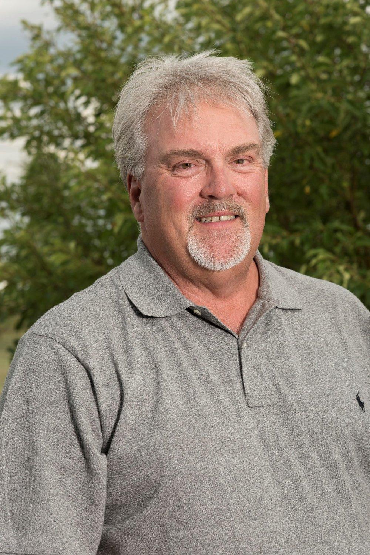 Richard Mincer- Member