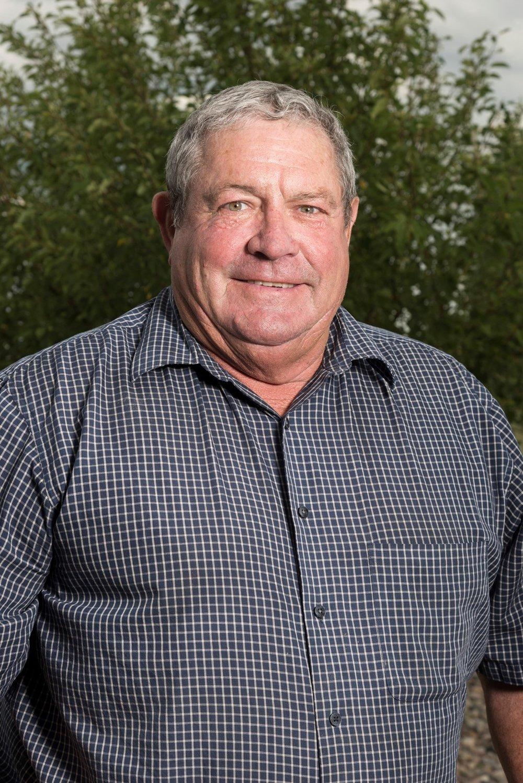 Phil Kiner- Member