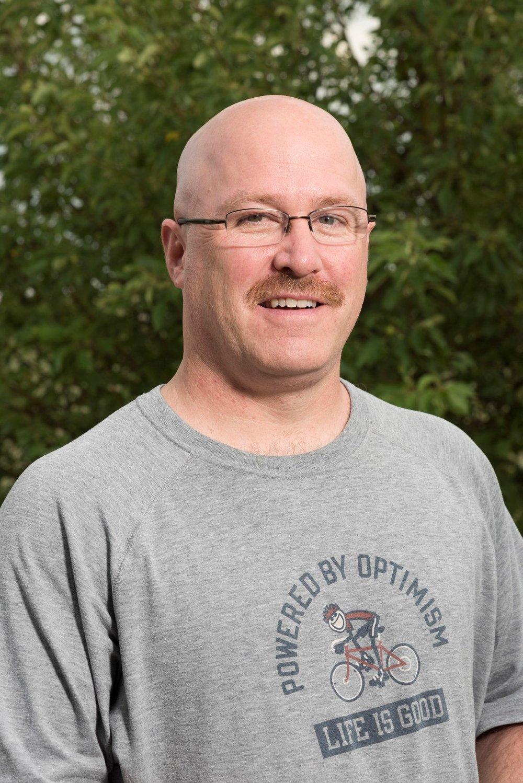 Rich Merrill- Member
