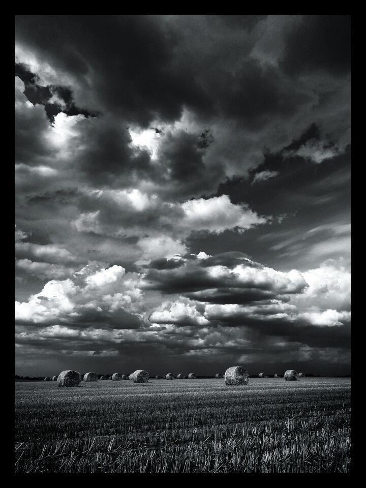 Big Sky  by Allan Bailey