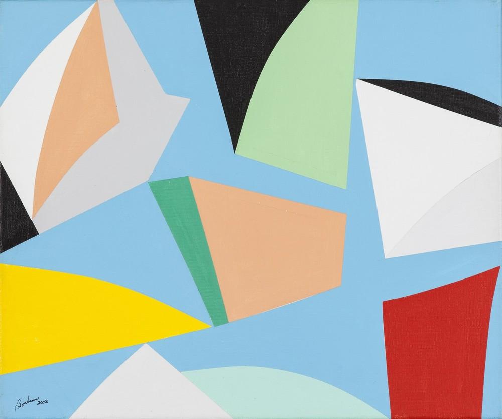 La brise de tes yeux, 2002, Acrylique sur toile, 47 x 54.6 cm, Guillaume D. Cyr.jpg