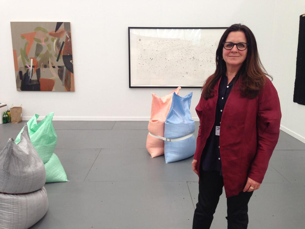 Catriona Jeffries (Catriona Jeffries Gallery)