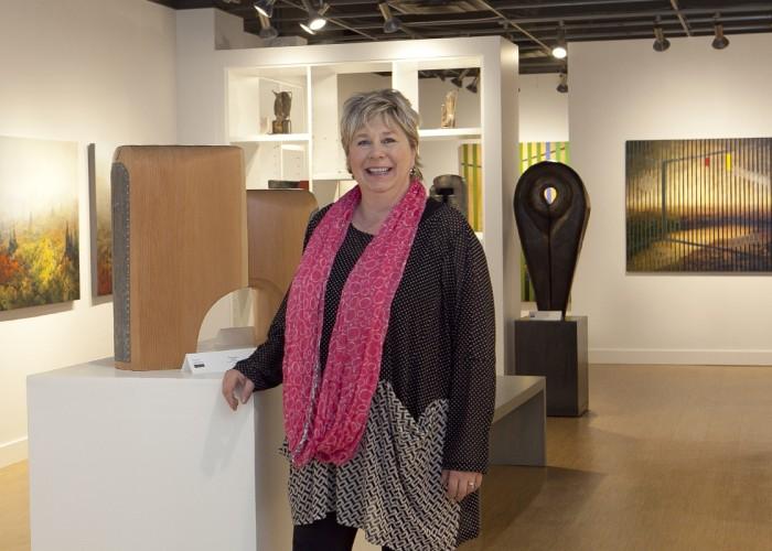 Angela Bugera Matheson (Bugera Matheson Gallery)