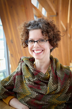Stephanie Smith (Art Gallery of Ontario)