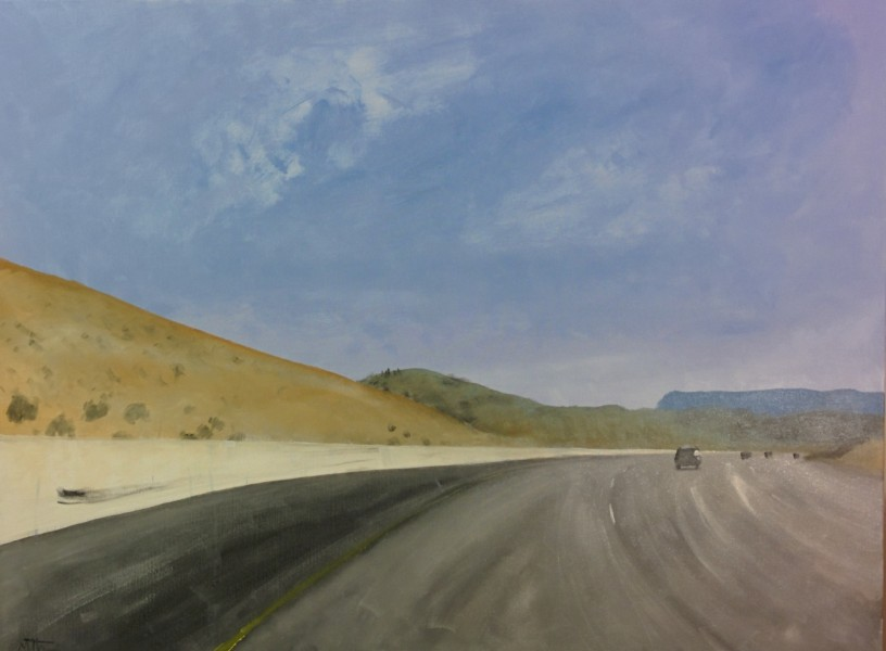 'Agoura Hills' by Michael Thiessen