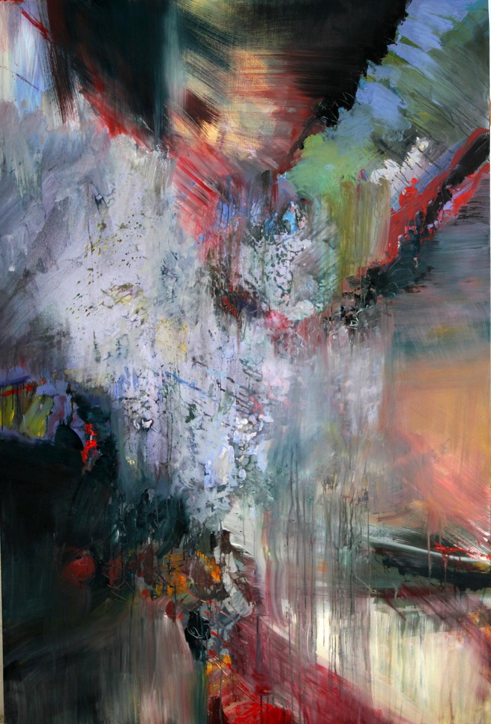 by Ernestine Tahedl