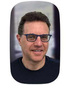 Ken Leeser  Privacy, Security + Compliance