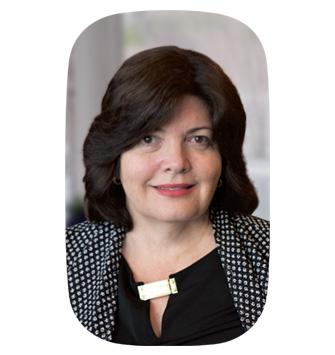 Cheryl Smith  VP Business Development, Cofounder