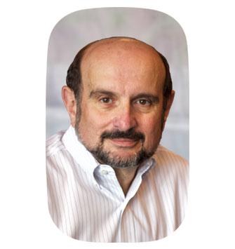 Embue's CTO, Larry Genovesi