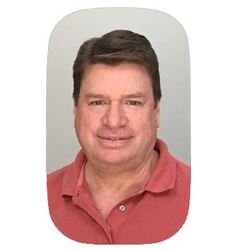 Rich Hanlon, Embue VP of Sales and Marketing