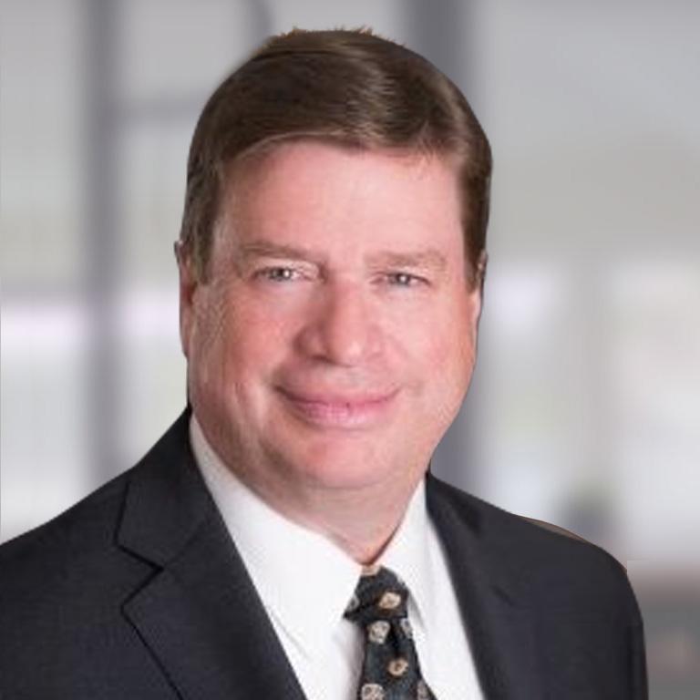 Rich Hanlon  VP of Sales and Marketing