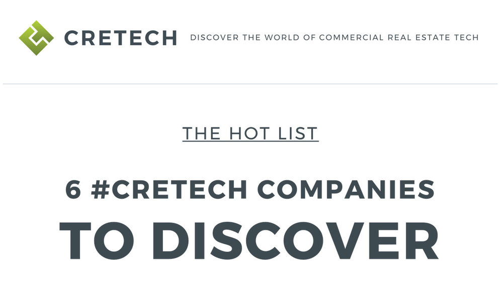 Cretech Hot List Featuring Embue Honor