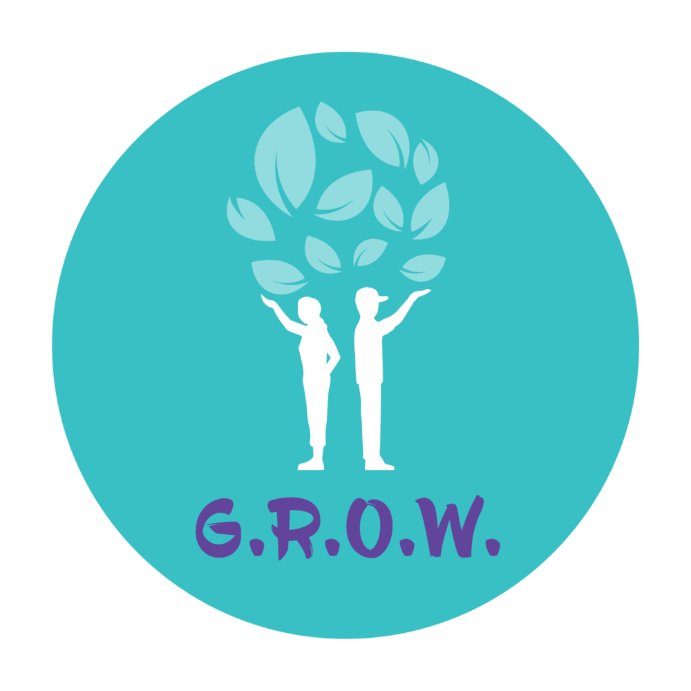 The New Logo - My team and I updated the logo by taking away the flippers/roots, organizing large leafs to give it more movement at the top of the tree, and streamlined the silhouette of the kid's bodies.