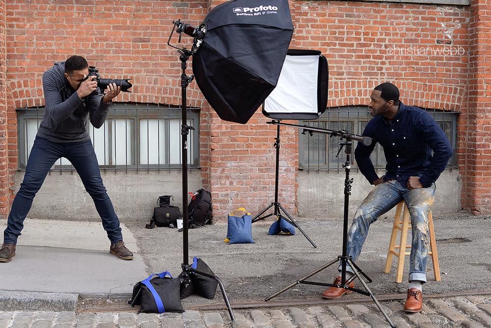 Christian Webb Photo Headshots-Headshot Photographer NY-Actor Headshots