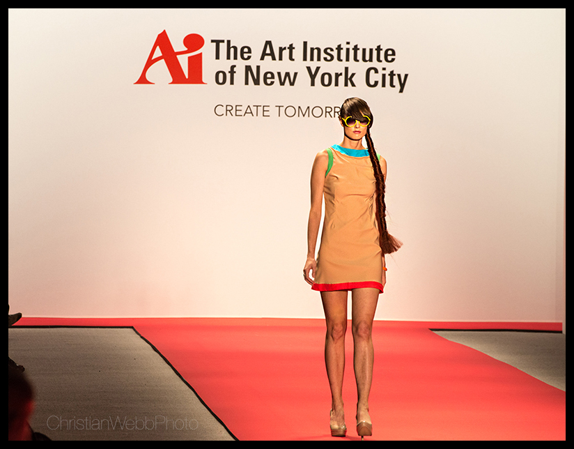 Fashion Week 2013-Christian Webb Photo
