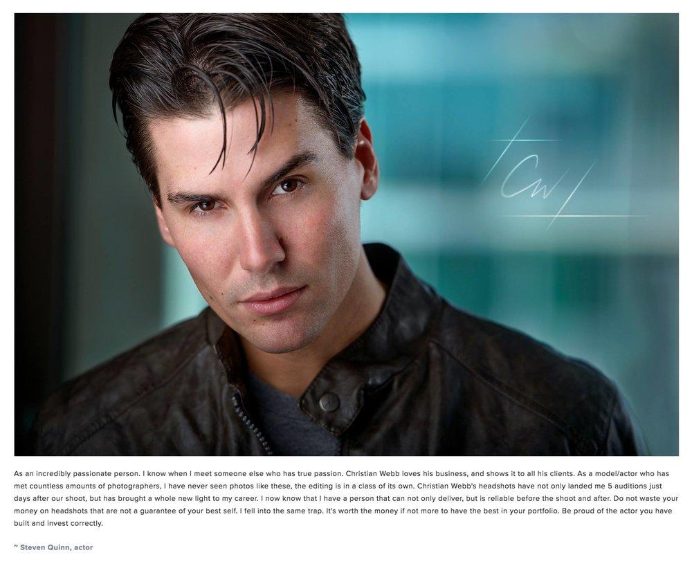Christian Webb-Actor-Headshots-Atlanta-Steve Quinn-Testimonial.jpg