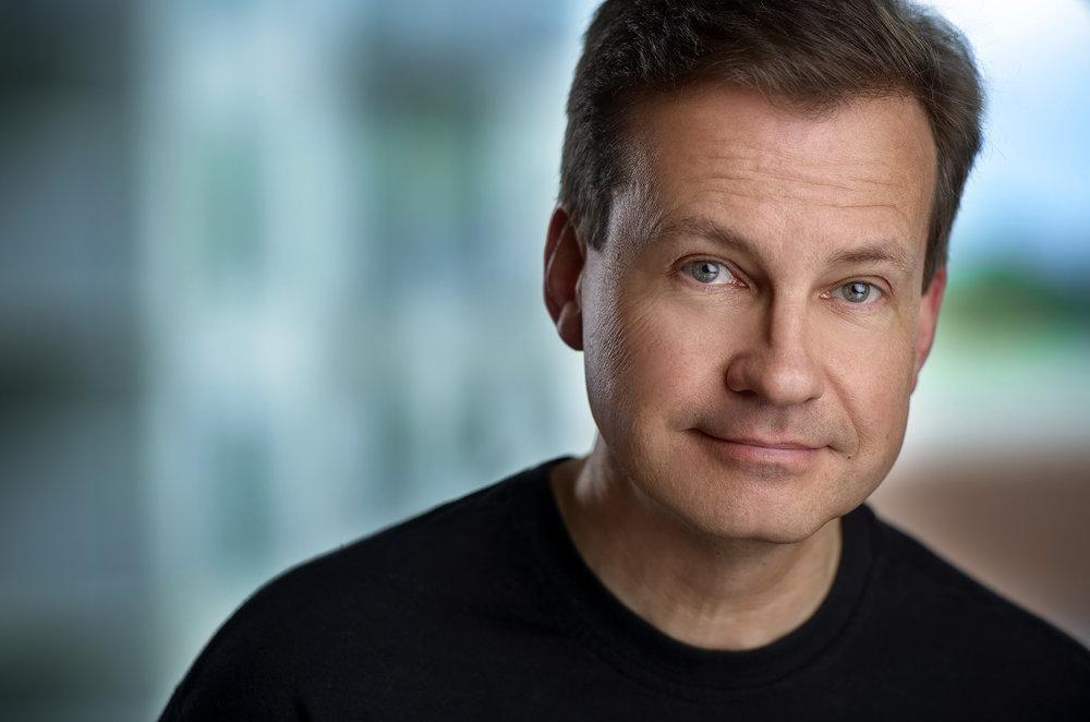 Atlanta actor, Jeff Morgan