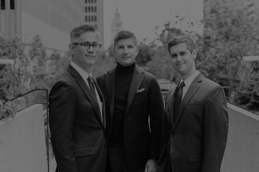 """""""Our first meeting with them was a clear indicator that Bahram and his team at Alto were the ones who could take our case all the way to trial. They had a  clear vision, strategy, determination  and plans for what we … wanted to achieve throughout this litigation.""""   Benchmark Litigation , quoting a firm client"""