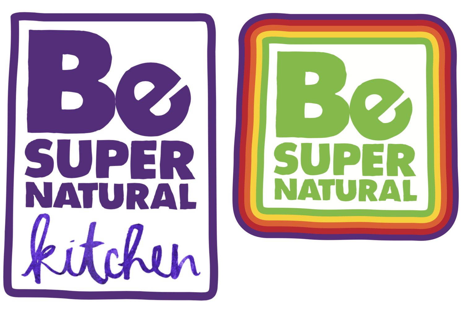 Be Super Natural Kitchen