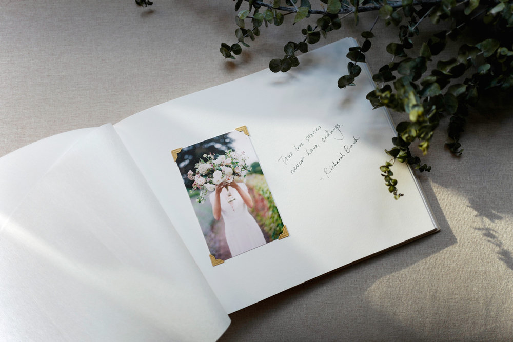 Artisan Guestbook