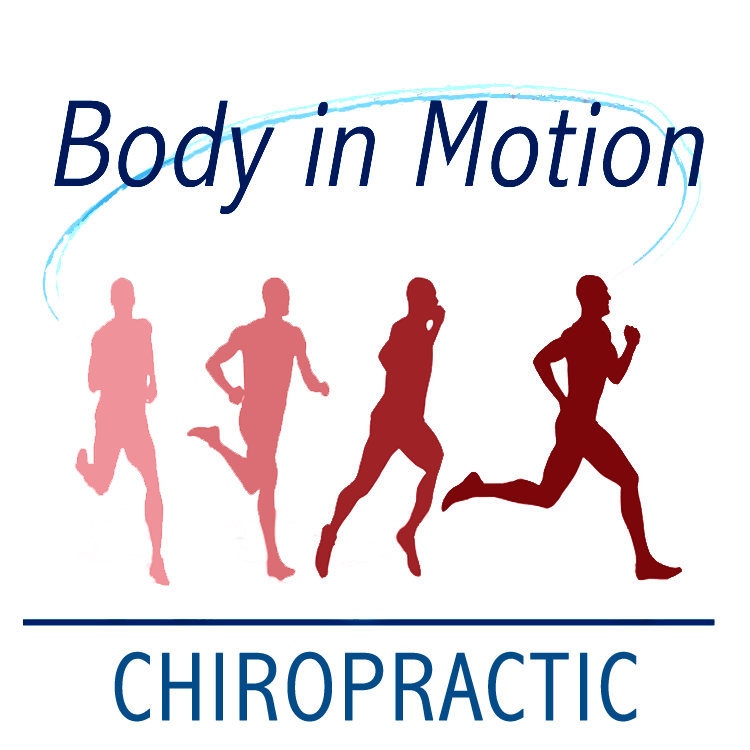Body In Motion