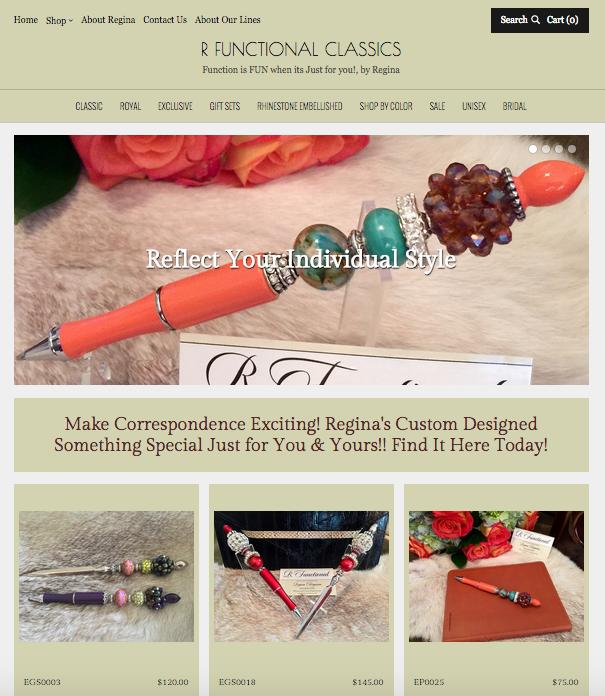 R Functional Classics Website