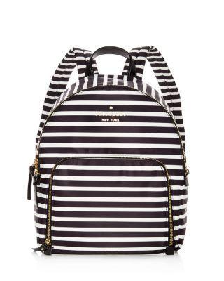Kate Spade Nylon Backpack $198