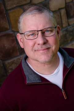 Dr. Greg Selmon