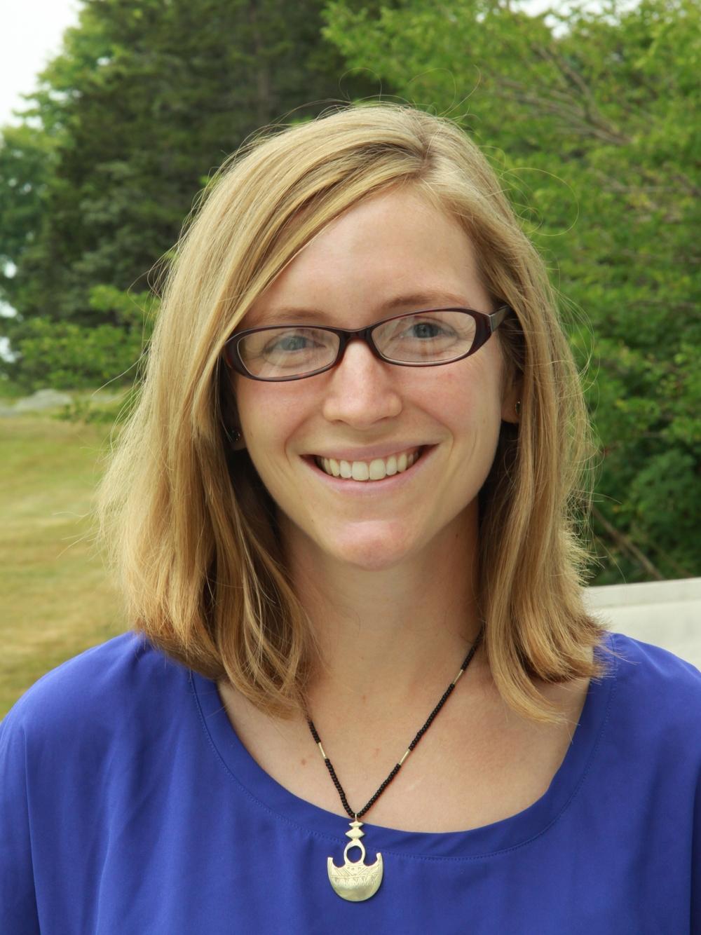 Julie Faller, Consultant