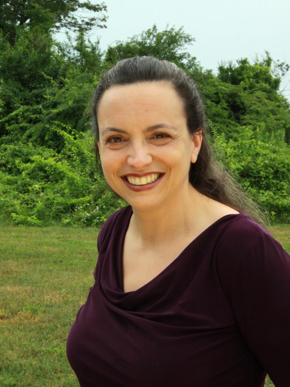 Sarah Meyers, Senior Consultant
