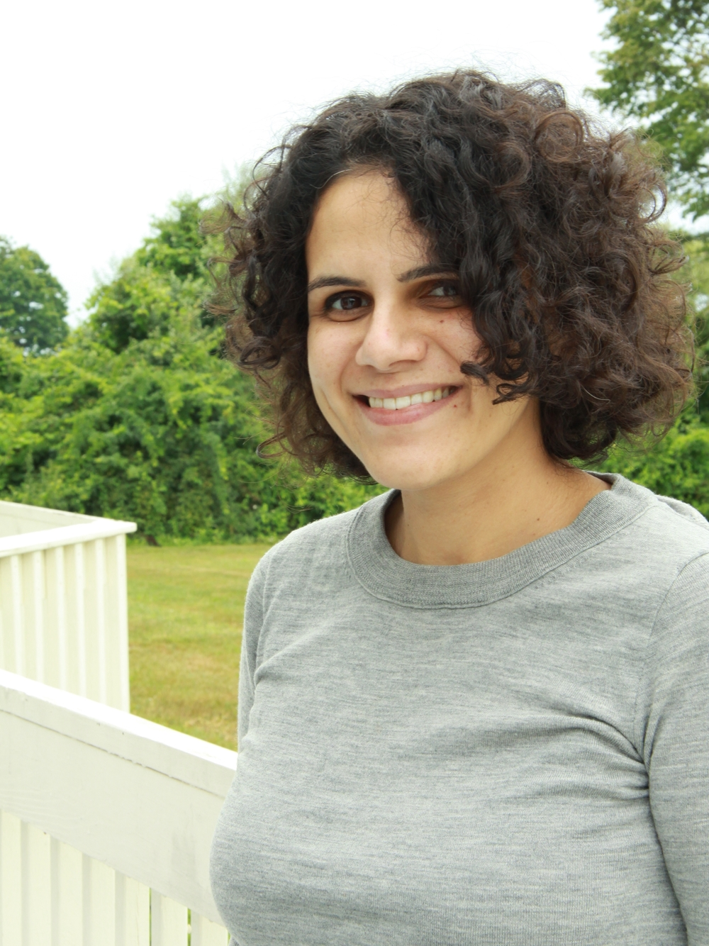 Malini Sridharan, Senior Consultant