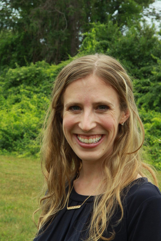 Amy Anenberg, Senior Consultant