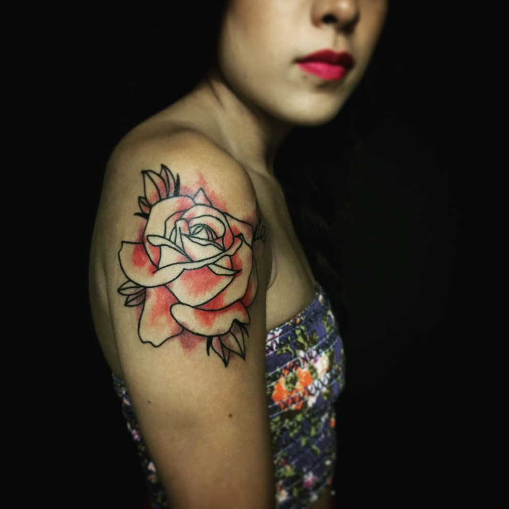 brandon may flower tattoo elizabeth st tattoo riverside ca.jpg