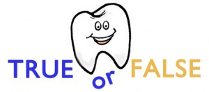 Do you know your dental facts?