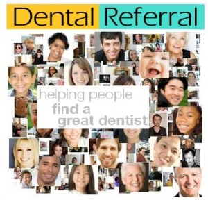 Dental Referral, crowd