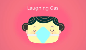 Nervous? No problem - we offer laughing gas so you never have to be afraid of the dentist again!