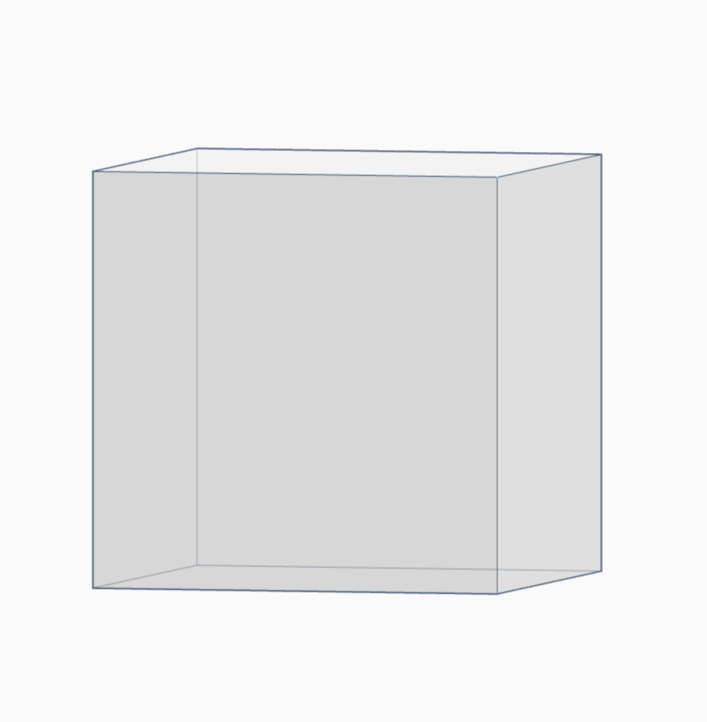 Modified Tumbler Box