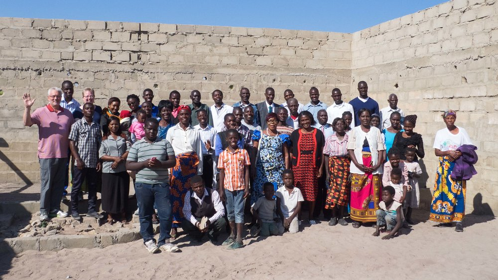 Our Mongu students were great!