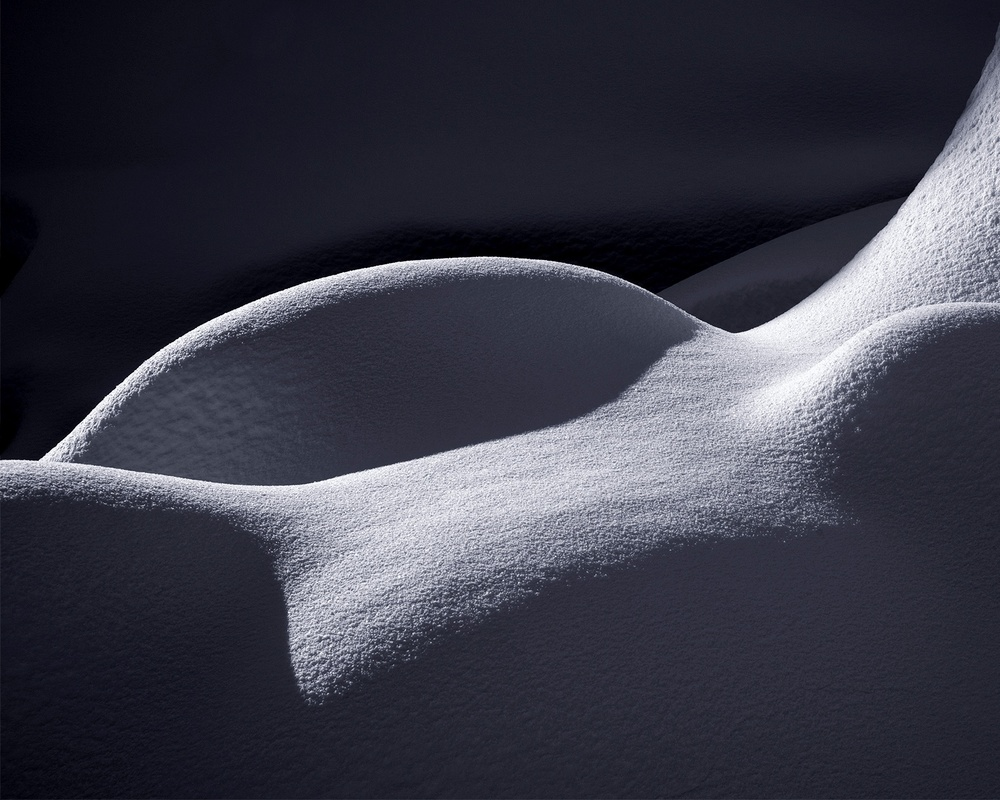 Sensuous Snow IV, 22.5 x 18%22, Courchevel 2013.jpg