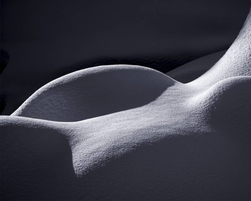 Sensuous Snow IV, 2013