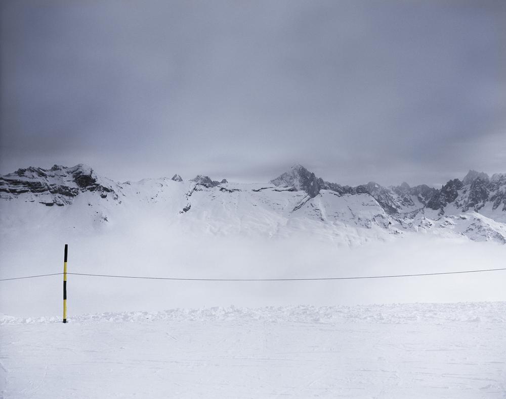 Boundary, 2009