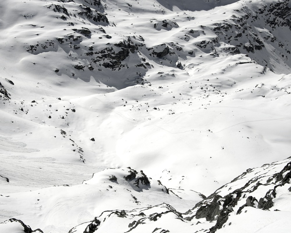 Haute Route, Verbier, 2014