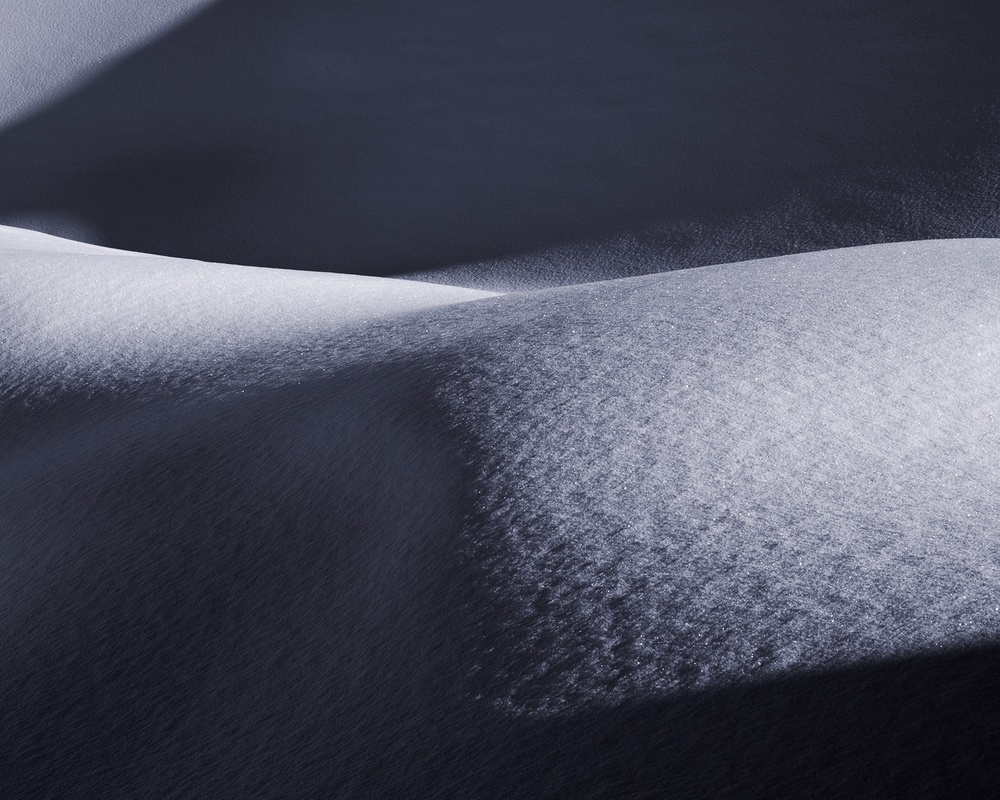 Sensuous Snow VI, 2013