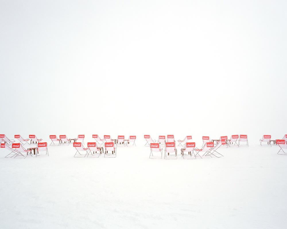 Coca Cola, 2010