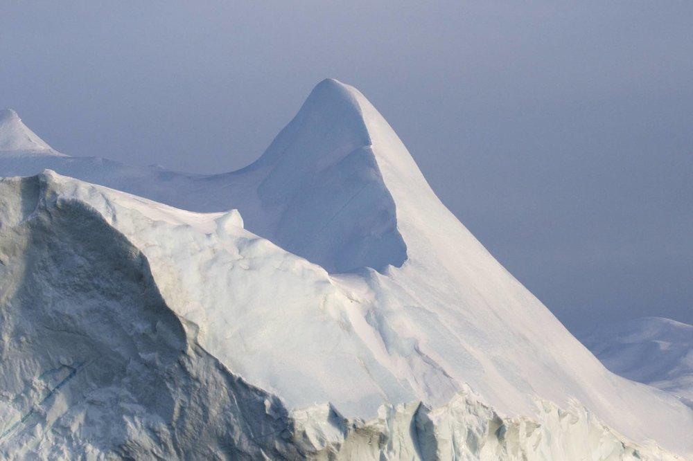 Iceberg IV, Greenland, 2017