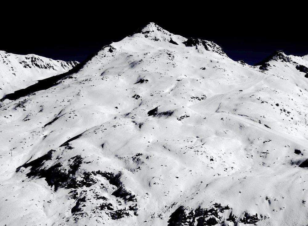 Mt Vallon, 2015