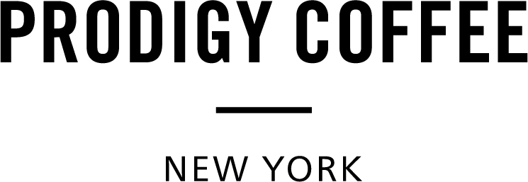 Prodigy Coffee - A New York Coffee Experience