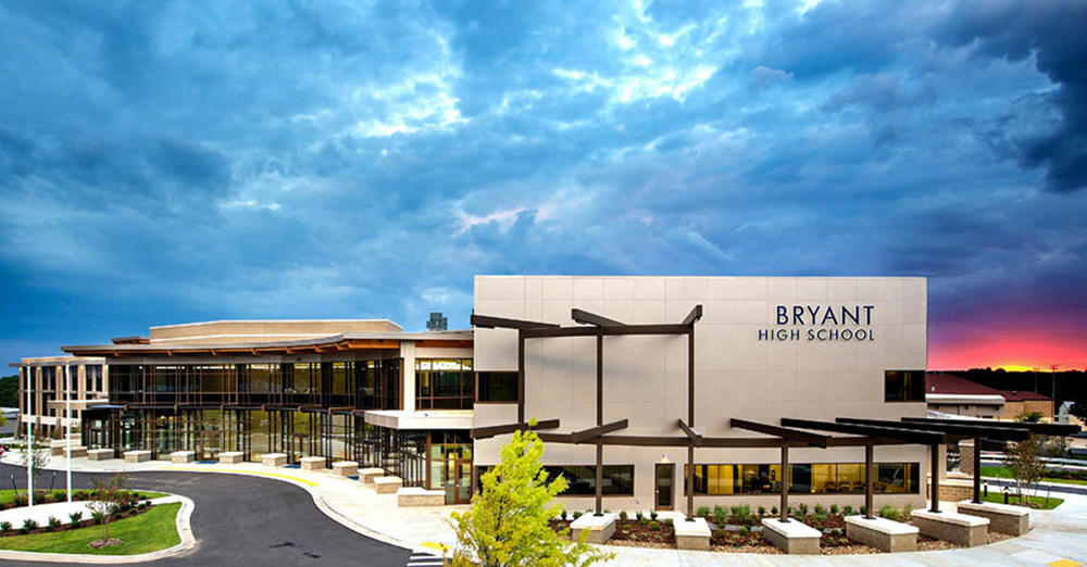 Bryant High School